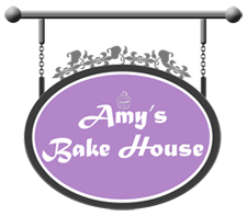 Amy's Bake House