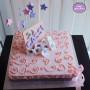 21st Birthday Cake