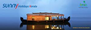 Sunny Holidays Kerala