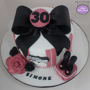 30th Birthday Cake