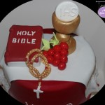 Holy Communion Baptism