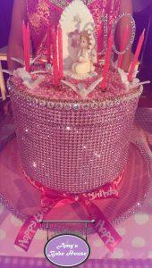 Pink Velvet Cake (1)