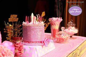 Pink Velvet Cake (2)