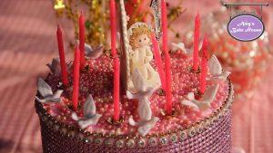Pink Velvet Cake (3)