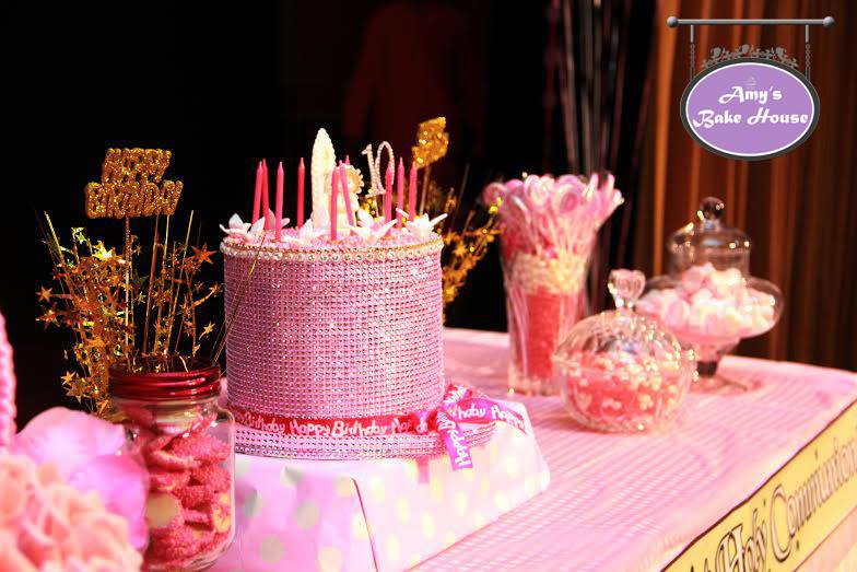 10th Birthday Cake And Holy Communion Amys Bake House